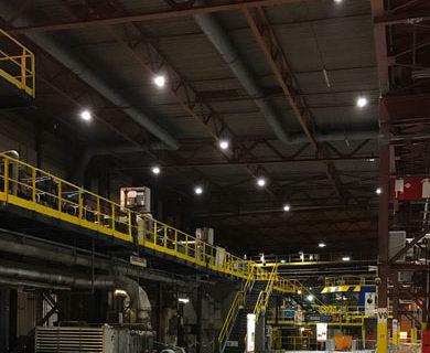 Coretec Energy met le savoir-faire belge en lumière