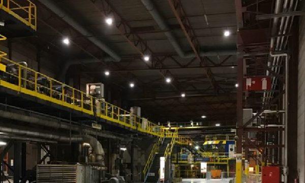 Arcelor Mittal Liège