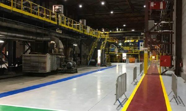 Arcelor-Mittal Luik