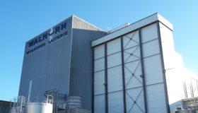 La Laiterie de Walhorn s'équipe d'une cogénération 1,5 MWe.