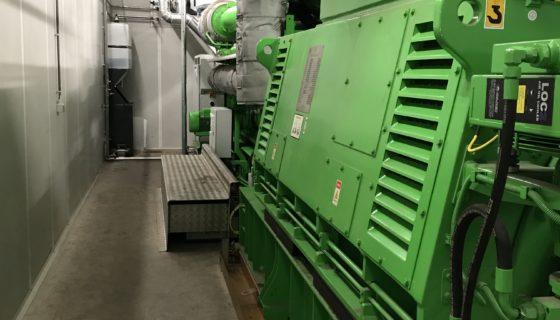 VPK Paper s'équipe d'une cogénération 3.000 kWél !