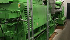 VPK Paper uitgerust met een 3.000 kWél WKK !