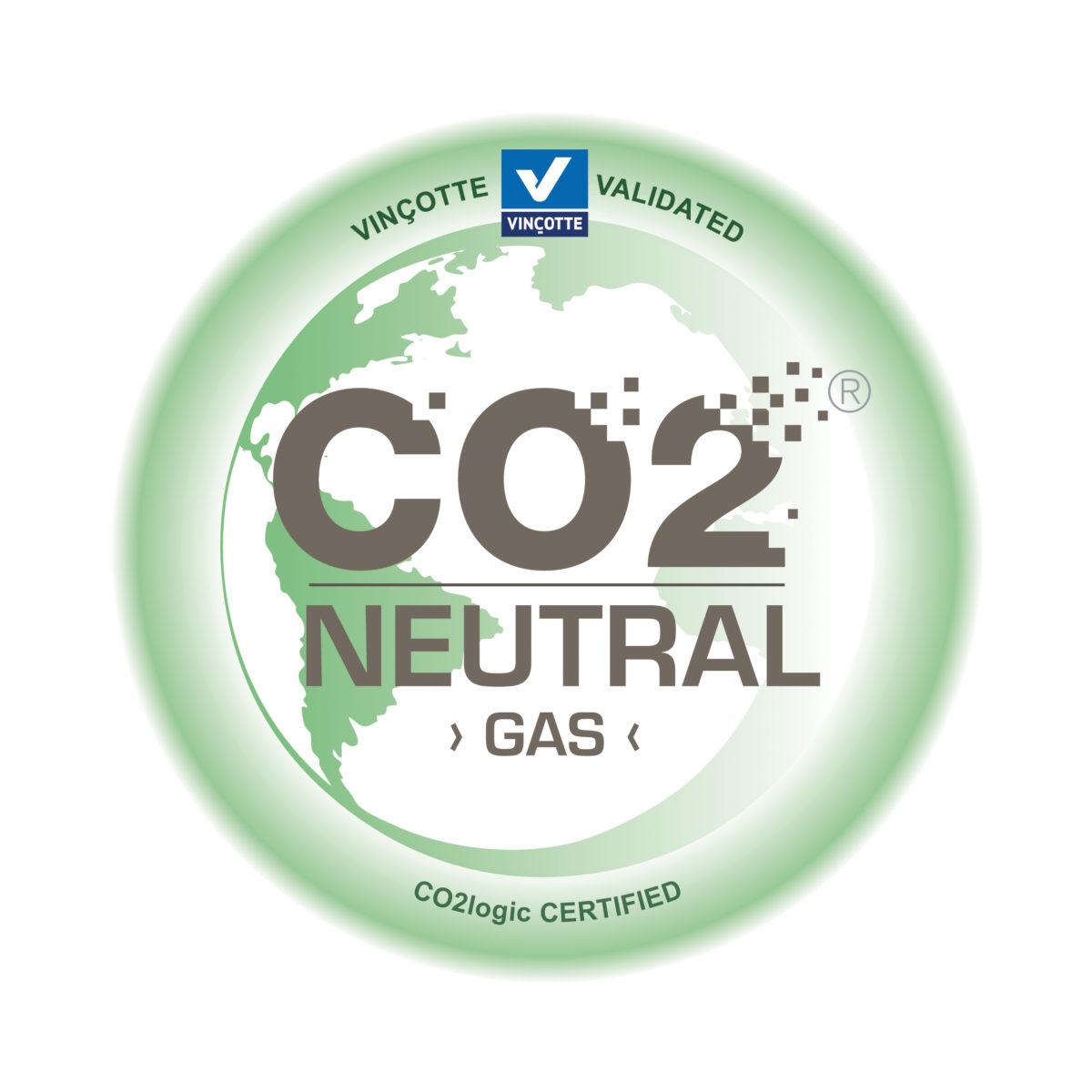 CO2 Neutral Gas