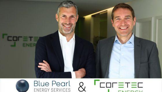 BLUE PEARL: Coretec Energy gaat een nieuw strategisch en financieel partnerschap aan