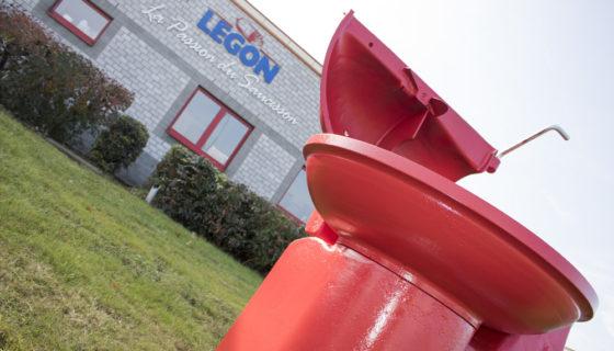 Gestion des contrats de fourniture d'énergie chez la SA Legon
