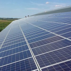 Photovoltaïque pour entreprises