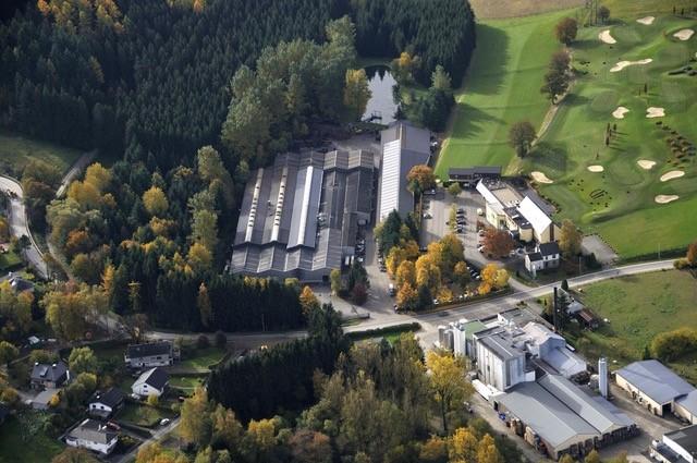 Uitvoering van een energiestrategie bij Savimetal