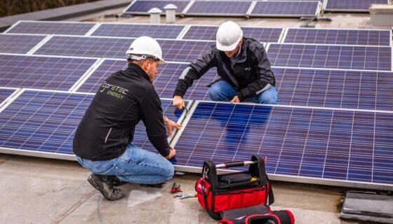 Les prix de l'énergie augmentent ? Coretec Energy a la solution !